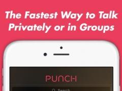Punch - Walkie Talkie 1.0.3 Screenshot