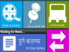Pune In My Pocket 1.0 Screenshot