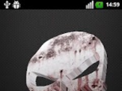 Punisher 3D Live Wallpaper 1.4 Screenshot