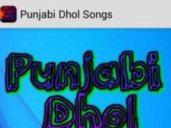 Punjabi Dhol Songs 1.0 Screenshot