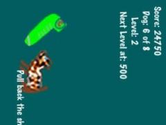 Punt the Puppy 1A 1.0A Screenshot