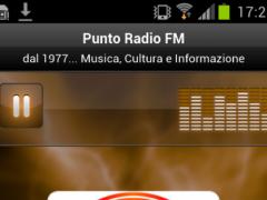 Punto Radio FM 4.0.15 Screenshot
