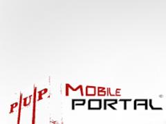 PUP Mobile Portal 1.4 Screenshot