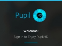 PupilHD 1 0 4 Free Download