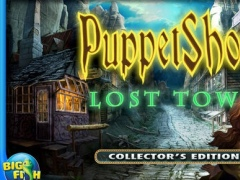 PuppetShow: Lost Town Collector's Edition 1.0.0 Screenshot
