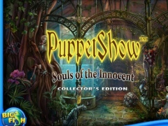 PuppetShow: Souls of the Innocent Collector's Edition HD 1.0.0 Screenshot