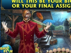 PuppetShow: The Price of Immortality - A Magical Hidden Object Game (Full) 1.0.0 Screenshot