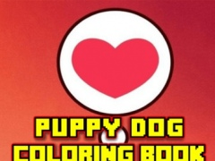 Puppy Dog Coloring Pages Animals Painting Drawing 1.0 Screenshot