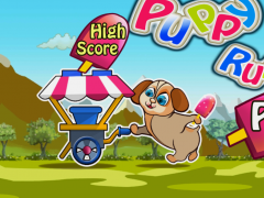 Puppy Run 1.0 Screenshot