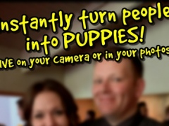 Puppygram - Turn Friends Into Puppy Dogs Instantly and more! 1.2.5 Screenshot