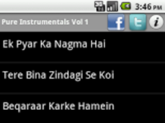 Pure Instrumental Vol 1 3.0.0.3 Screenshot