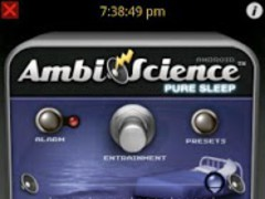 Pure Sleep LITE | AmbiScience 1.5 Screenshot