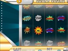 Pure Vegas Classic Casino - Free Slots Machine 3.0 Screenshot