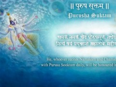 Purushasuktam 1.5 Screenshot
