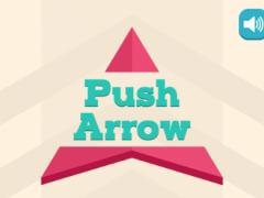 Push Arrow 2.0 Screenshot