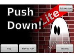 Push Down! Lite  Screenshot
