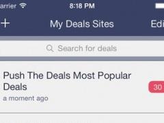 Push The Deals 4.0 Screenshot