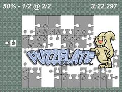 puzzelate 1.1 Screenshot