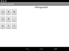 Puzzle 3x3 1.0 Screenshot