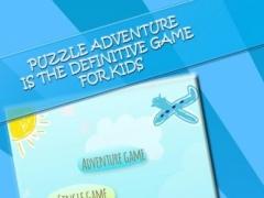 Puzzle Adventure for kids 1.2.1 Screenshot