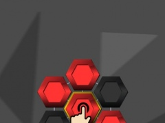 Puzzle Black and Red 1.0.0 Screenshot
