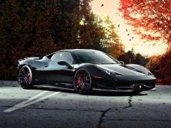 Puzzle Ferrari 1.0 Screenshot