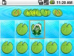 Puzzle Frog Pro 1.1 Screenshot