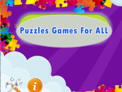Puzzle Games For ALL 1.0 Screenshot
