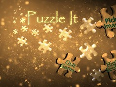 Puzzle It 1.01 Screenshot