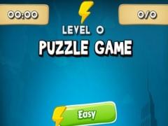 Puzzle Kids Super Avenger Hero Edition 1.0 Screenshot