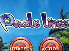 Puzzle Lines FREE 1.0 Screenshot