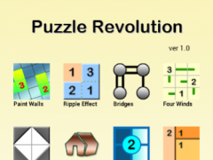 Puzzle Revolution - All in One 1.2.5 Screenshot