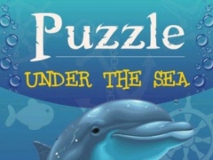 Puzzle Under The Sea 2.5 Screenshot