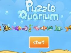 Puzzlequarium 1.0.1 Screenshot