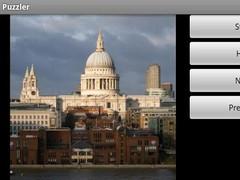 Puzzler Game 1.8 Screenshot