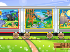 Puzzles Game For Kids: Animals 1.1.3184 Screenshot