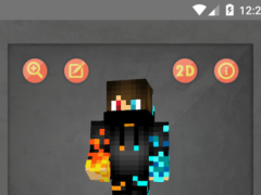 PvP Skins For Minecraft PE Free Download - Skins para minecraft pe pvp