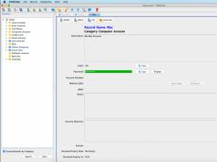 PWMinder Desktop Mac 3.1.2 Screenshot