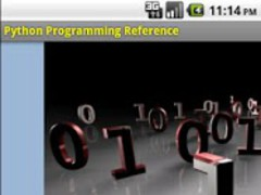 Python Reference FREE 1.2.12 Screenshot