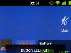 LED Backlight Controller 1.2 Screenshot