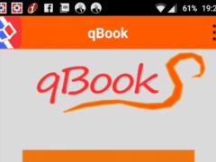 qBook 4.2.0 Screenshot