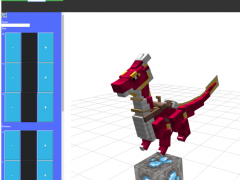 Qbox The 3d Model Maker 1.5 Screenshot
