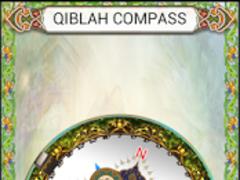 QIBLA COMPASS LITE 0.0.15 Screenshot