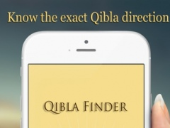 Qibla Direction Finder. 1.0.0 Screenshot