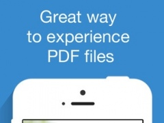 Qidox - PDF Voice Reader Lite 1.0.1 Screenshot