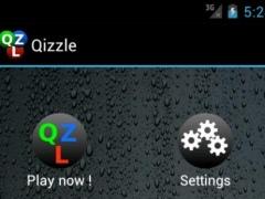 Qizzle : Quiz + Word search 1.6 Screenshot