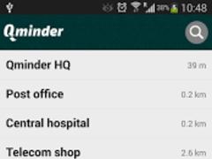 Qminder Reserve 1.9.4 Screenshot