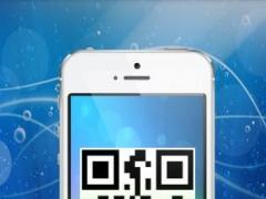QR-Barcode Scanner 2.0 Screenshot
