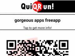 QR code scanner & creator PRO 2.32 Screenshot