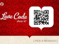 QR loveCode LK 1.0.1 Screenshot